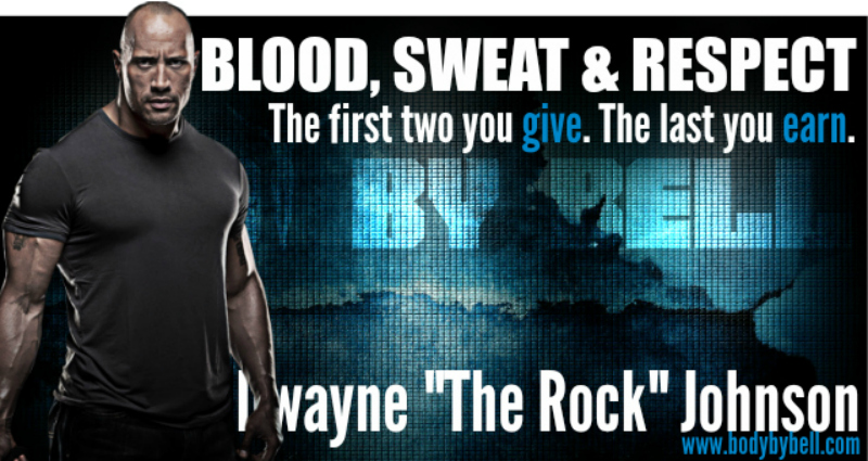 Super Strength & 'Rock' Solid Muscle